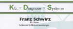 Kfz.-Diagnose-Systeme Franz Schwirz